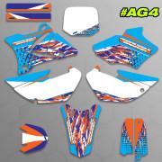 #AG4 Mini