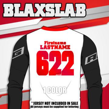 BLAXSLAB
