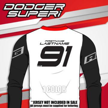 Dodger Super-I