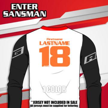 Enter Sansman