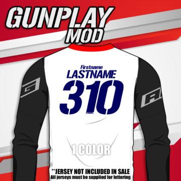 Gunplay Mod
