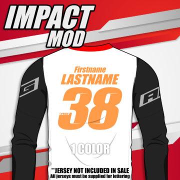 Impact Mod