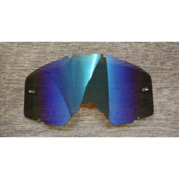 Flow Vision Replacement Blue Lens
